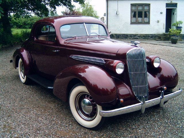 1935 oldsmobile sport coup images frompo for 1935 pontiac 3 window coupe