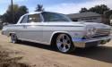 1962 Impala – The Sequel