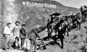 Hollywood skiltet's historie