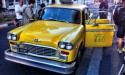 N.Y.C. Yellow Taxi Cabs