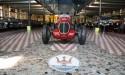 Museo Panini – Maserati Heaven