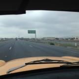 Checker Roadtrip