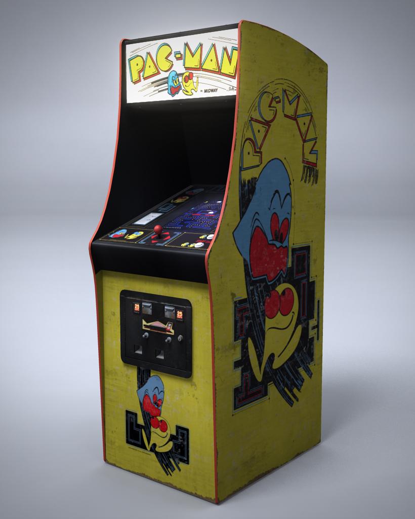 Pac-Man_Arcade_Maschine1