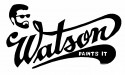 Watson Paints It  – The Rose Mist