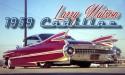Watson Paints It – 1959 Cadillac