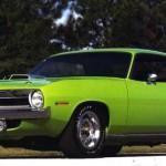 1970PlymouthCuda-440