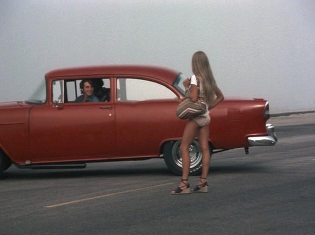 The Pom Pom Girls (Joseph Ruben, 1976)
