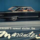 The Mercury Blues