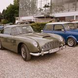 Charlottenlund Classic Motor Meet 2015