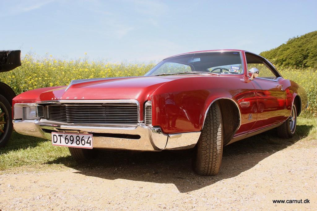 Buick Riviera - A Gentlemans Musclecar