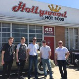 Hollywood Hotrods – Burbank