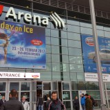 Bremen Classic Motorshow – Del 1