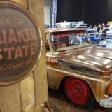 Bilsport Motor Show – Malmø