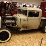 Bilsport Custom Motor Show – Jönköping