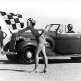Vintage Racing Beauties